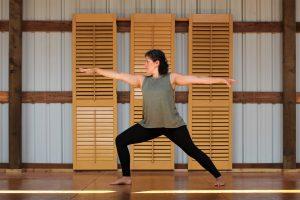Julienne Twist Yoga Teacher Training
