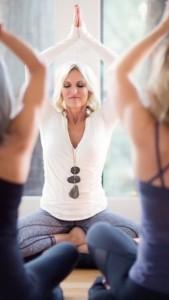 Twist Yoga in Lake Oswego Meditation