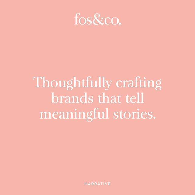 We firmly believe in drawing inspiration from the product or service first. The process begins with gaining insights into the brand's story, which we'll then use to influence the creative direction of the project. . . . #branditentity #brandstrategy #typography #designstudio #storytelling #branddesign #creativedirection #designinspiration
