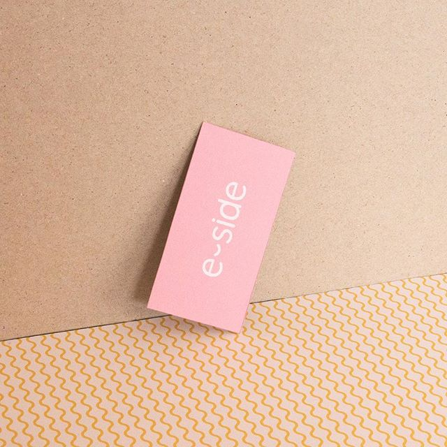 E-side is a children's furniture and homewares retail shop in Buckinghamshire, United Kingdom. They were searching for a fresh and contemporary rebrand that would brighten up their image and boost appeal to their market. The logo - designed to make you smile - was inspired by E-side's distinctive furniture collection with a hint of modern curves, clean lines and minimalism. ⠀ .⠀ .⠀ .⠀ #businesscards #brandidentity #minaimlistdesign #graphicdesign #branddesign #designstudio