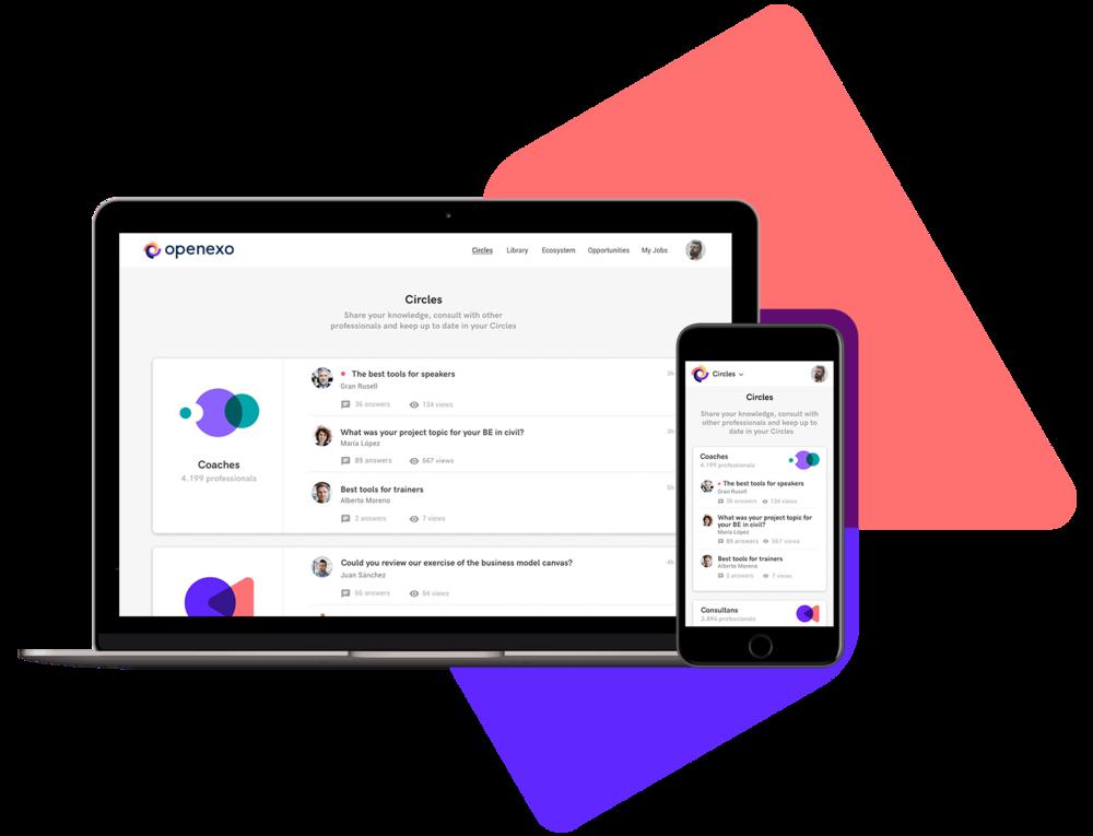 Platform OpenExO