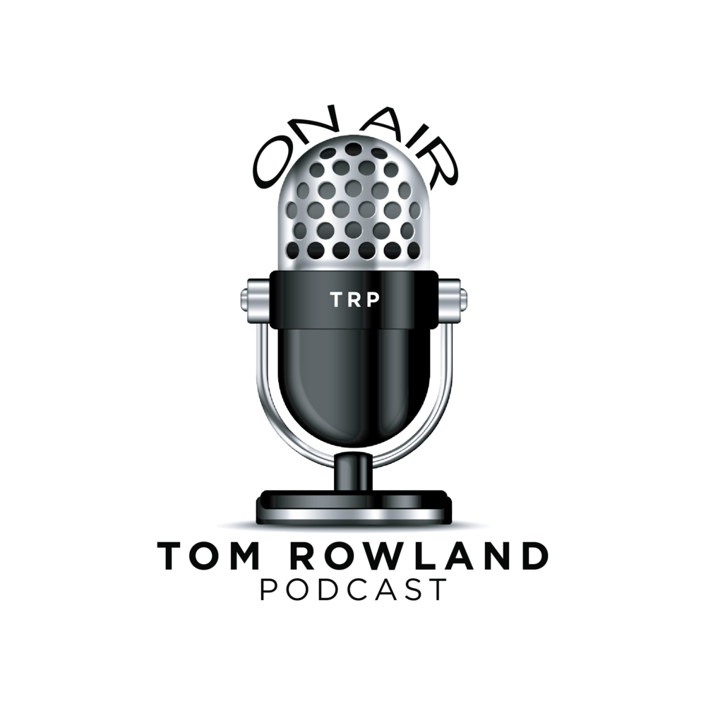 Share Your Story — Podcast Details and Products — Tom