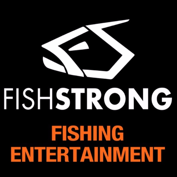 FISH STRONG #76 - The Future Of Fishing TV Shows