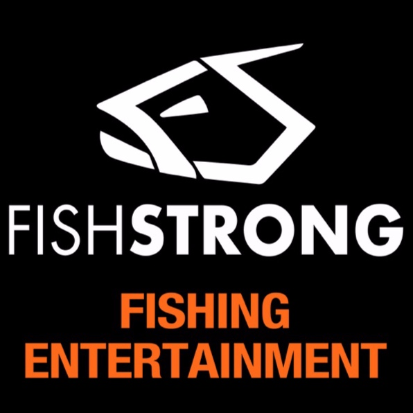 FISH STRONG #4 - [PART 2] The Future Of Fishing Television with Tom Rowland