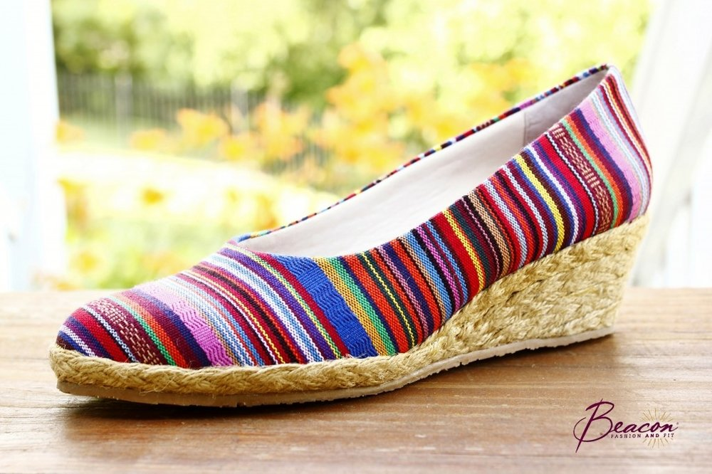 Beacon Phoenix Espadrille