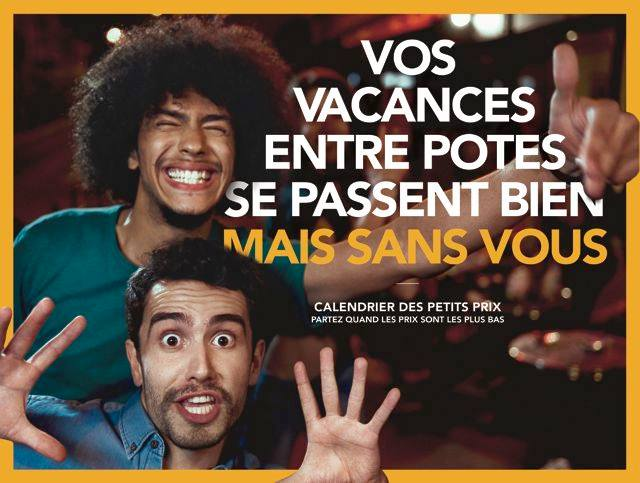 Voyages SNCF -