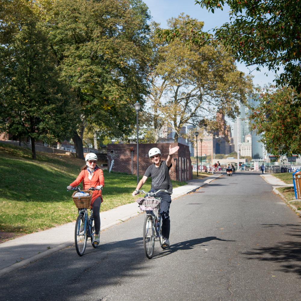 Cycling on Governors Island_Trey Pentecost.jpg