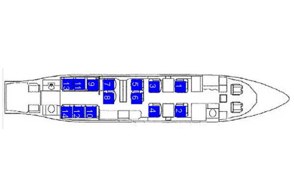 Falcon 900B Layout.jpg