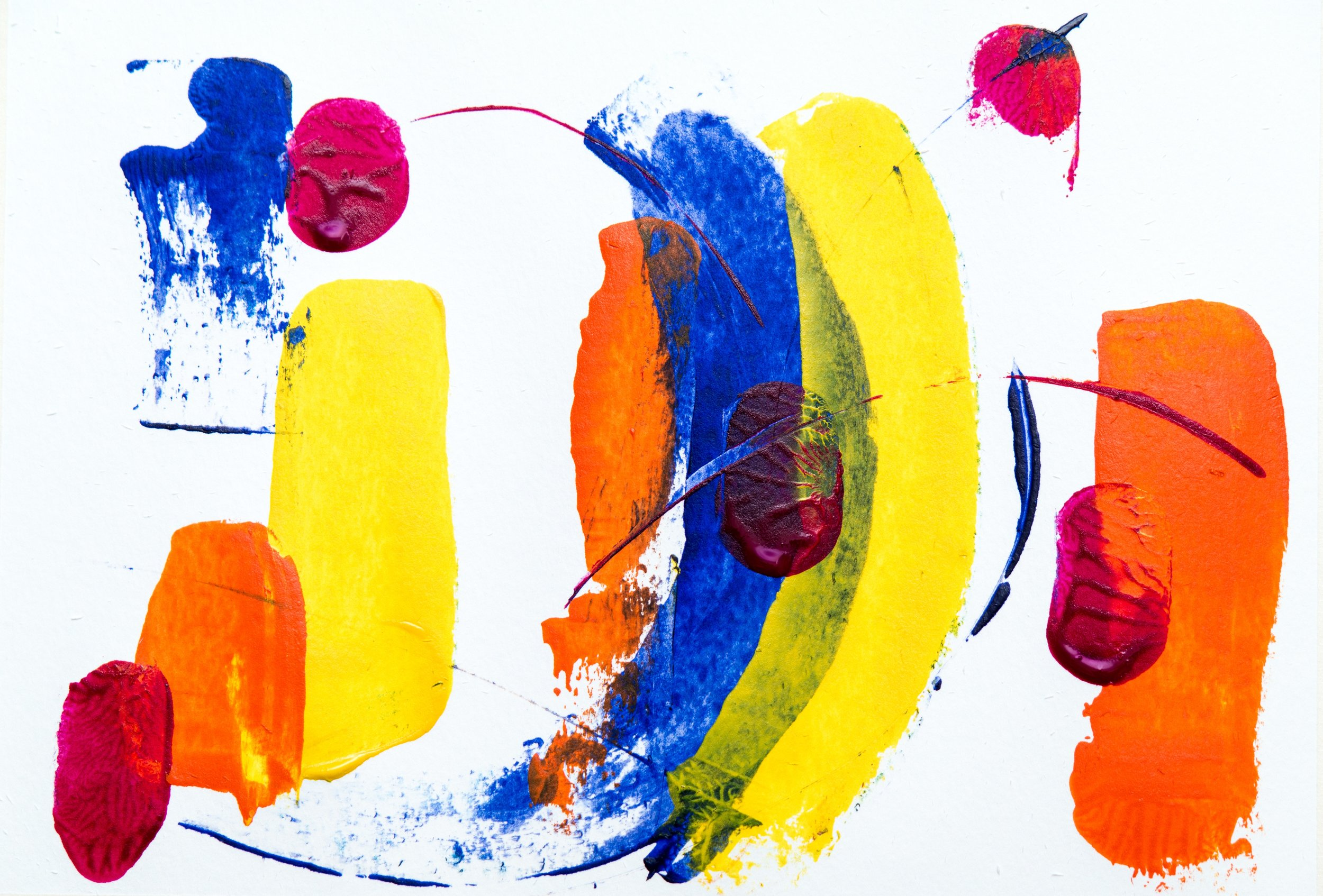 Why Abstract Art Doesn Sell Well