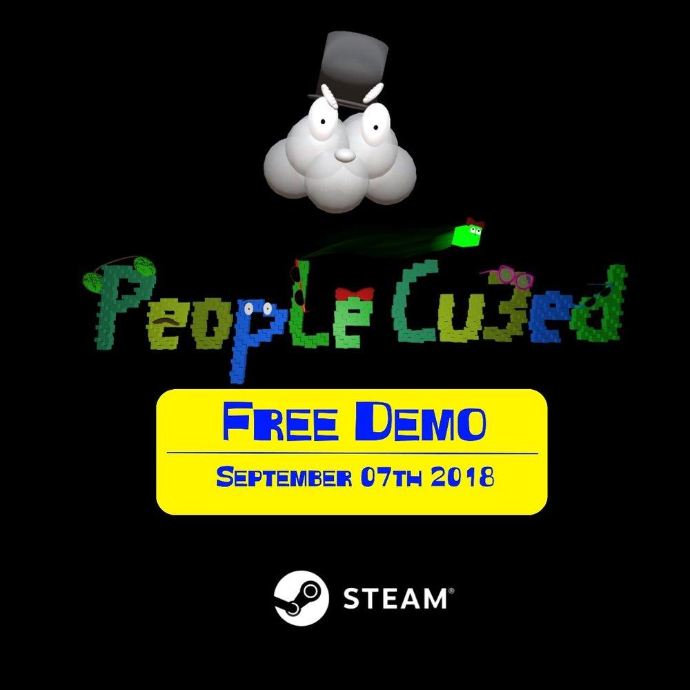 People Cu3ed Demo - 170818