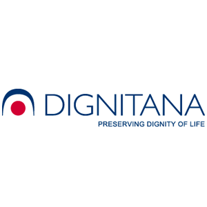 Dignitana   Dignitana develops a patented scalp cooling system, DigniCap® that reduces chemotherapy-induced hair loss. Dignitana's patented DigniCap® system has demonstrated excellent scientific results in clinical studies. More than eight out of ten treated patients were able to retain enough of their hair to eliminate the need for a wig.   dignitana.se/eng