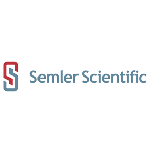 Semler Scientific  Semler Scientific is an emerging medical risk-assessment company. Their mission is to develop, manufacture and market patented products that identify the risk profile of medical patients to allow healthcare providers to capture full reimbursement potential for their services.   semlerscientific.com