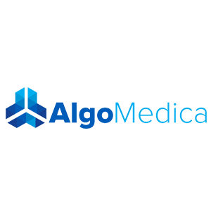 AlgoMedica   AlgoMedica has developed a medical imaging technology that allows for the reduction of radiation dosage.   algomedica.com