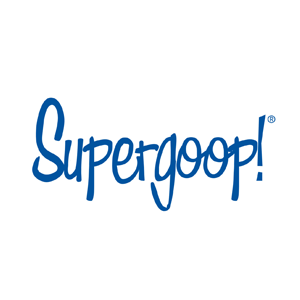 SuperGoop   In 2007, founder Holly Thaggard created the first line of advanced UV protective sunscreens with a singular purpose: to prevent sun damage 365 days a year and to say goodbye to the bad stuff, like parabens, petrochemicals, and fragrances. Supergoop! has since grown into a family of highly-technical skincare solutions, using the most powerful antioxidants and scientific ingredients that protect, combat the signs of aging, and promote healthier, youthful skin.   supergoop.com