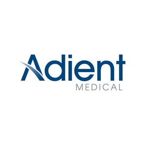 Adient Medical   Adient is the leader in the research, design and development of absorbable medical devices to prevent pulmonary embolism.   adientmedical.com