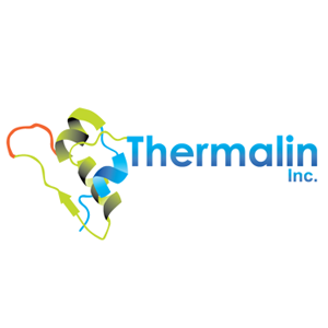 Thermalin   Thermalin is engineering new forms of insulin that will lower the burden of insulin use, increase patient adoption of and adherence to insulin therapy, improve patient lives and outcomes, and lower the cost of caring for people with Type 1 Diabetes (T1D) or Type 2 Diabetes (T2D).   thermalin.com