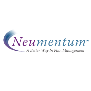 Nuementum Inc   Neumentum is creating a new way to manage pain without the risk of misuse, addiction or life-threatening side effects. People in pain – and the professionals who treat them – deserve treatment options that are safer and more effective than those widely available today.   neumentum.com