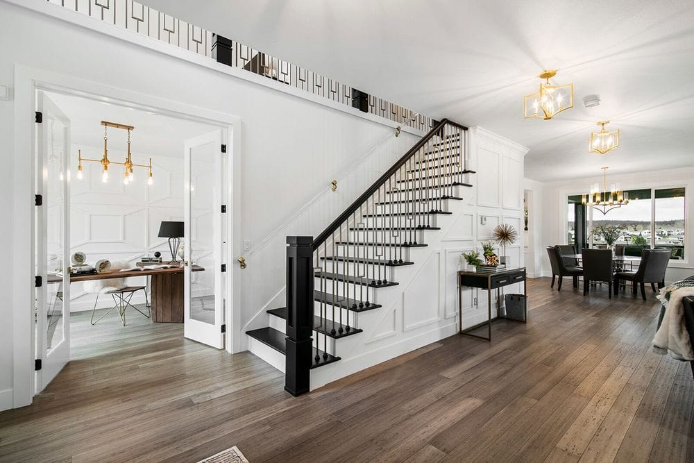 Welcome to theBuildDirect Inspiration Gallery - Are you renovating your home?This is the perfect place to get inspired, with room scene images featuring all BuildDirect flooring products.