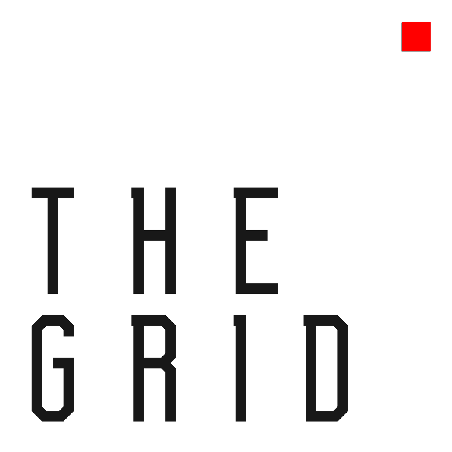 The Grid - It's time to save humanity