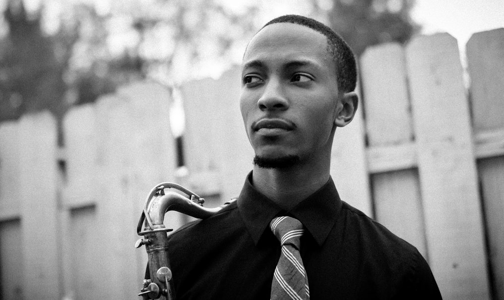 Marcus Elliot - Civic Jazz Orchestra
