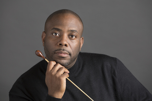 Damien Crutcher - Civic Concert Band