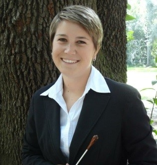 Kim Eberly - Civic Symphonic Band