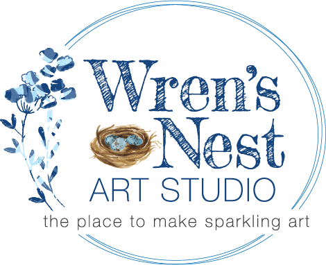 Wren's Nest Art Studio