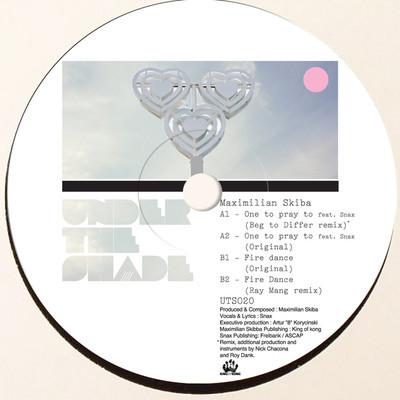Maximilian Skiba feat. Snax – One To Pray To