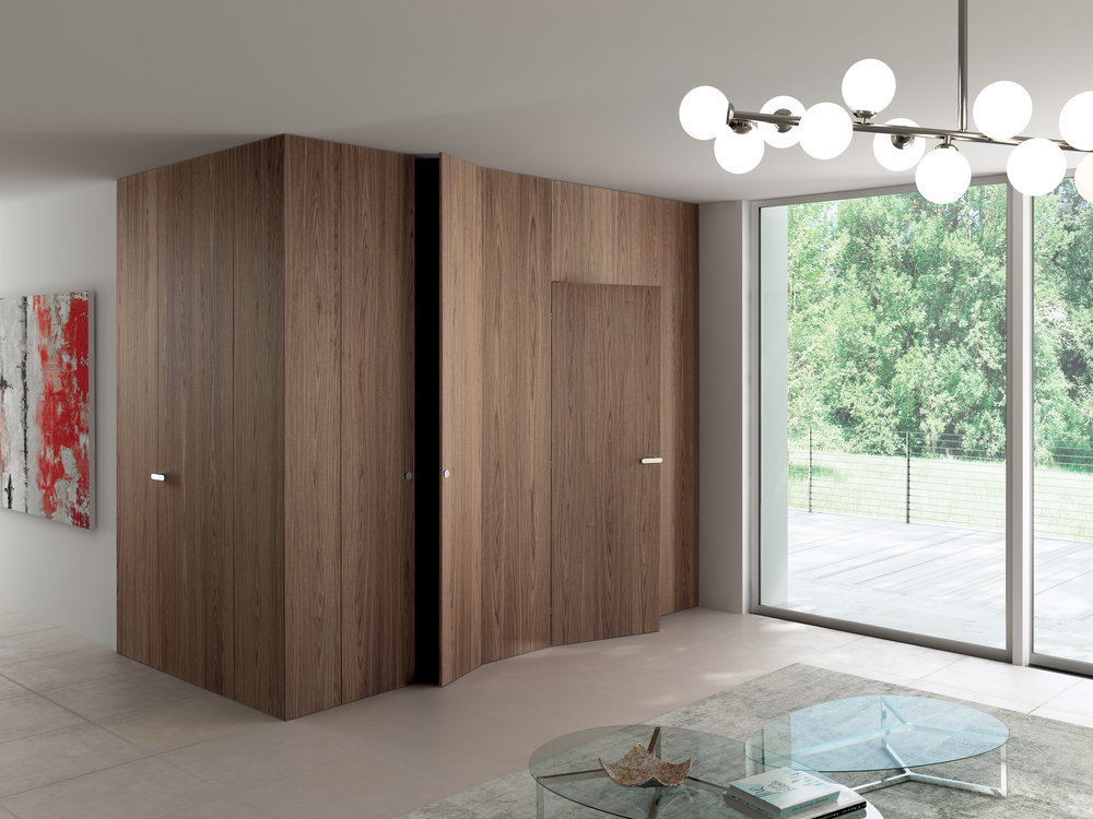 Revêtement muraux_portes invisible Ghizzi & Benatti.jpg