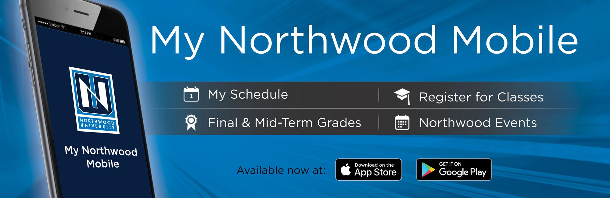 My Northwood Mobile