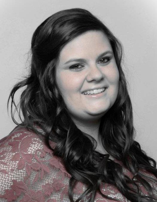 Alysia Rollins, District Treasurer