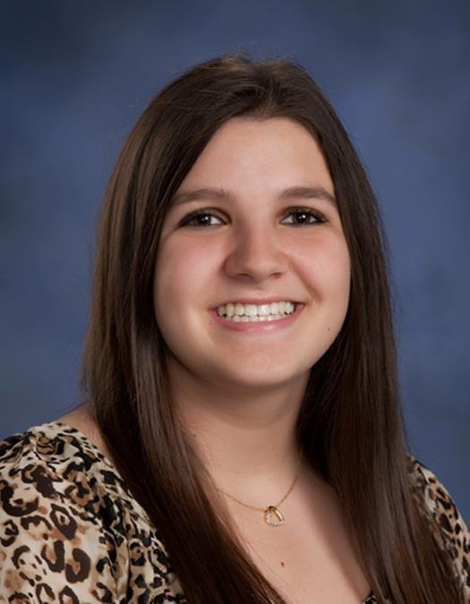 Emily Bagwell, District Governor