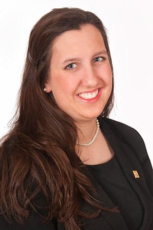 Kristin Hammond