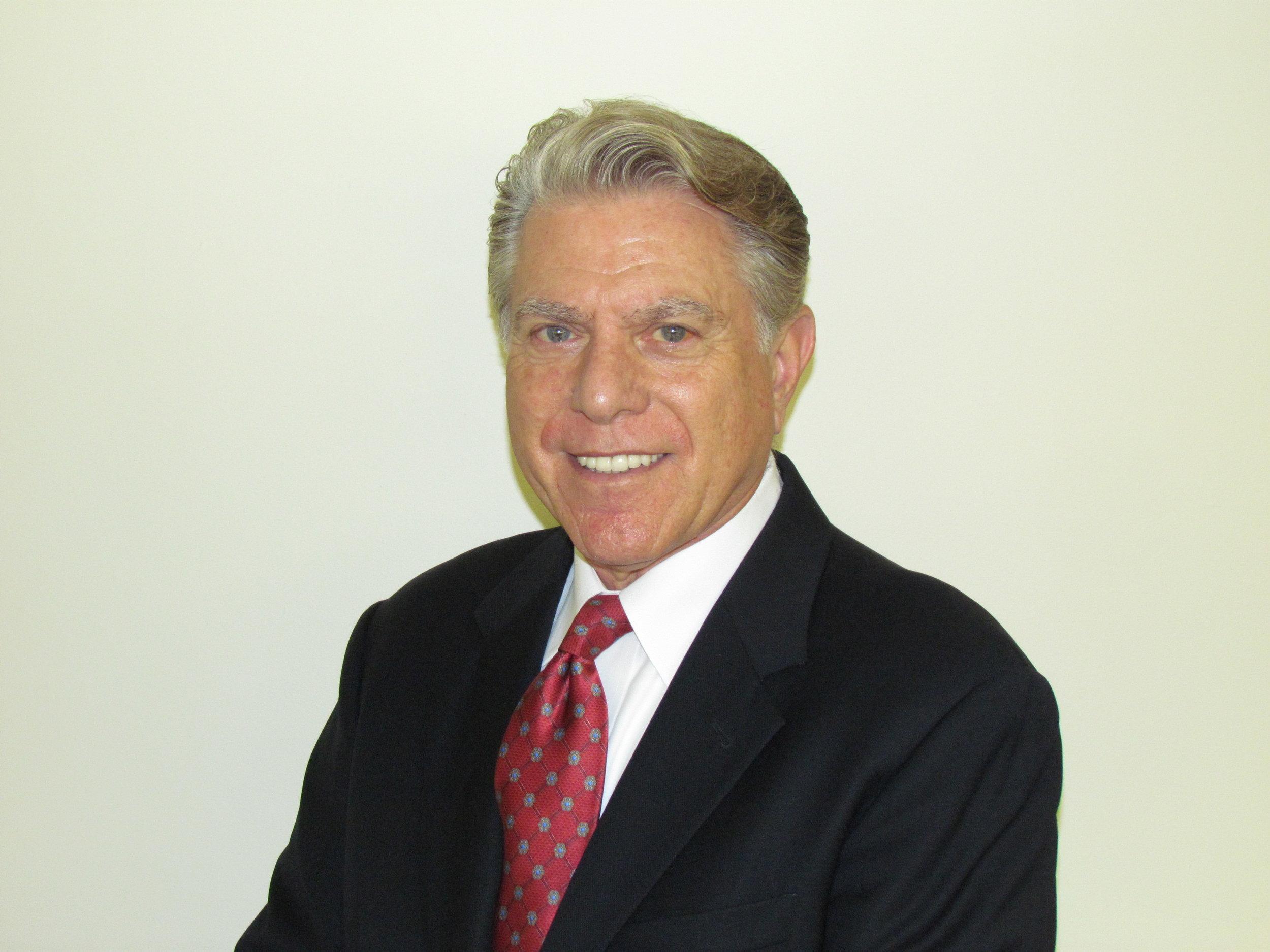Dr. Michael Olsher