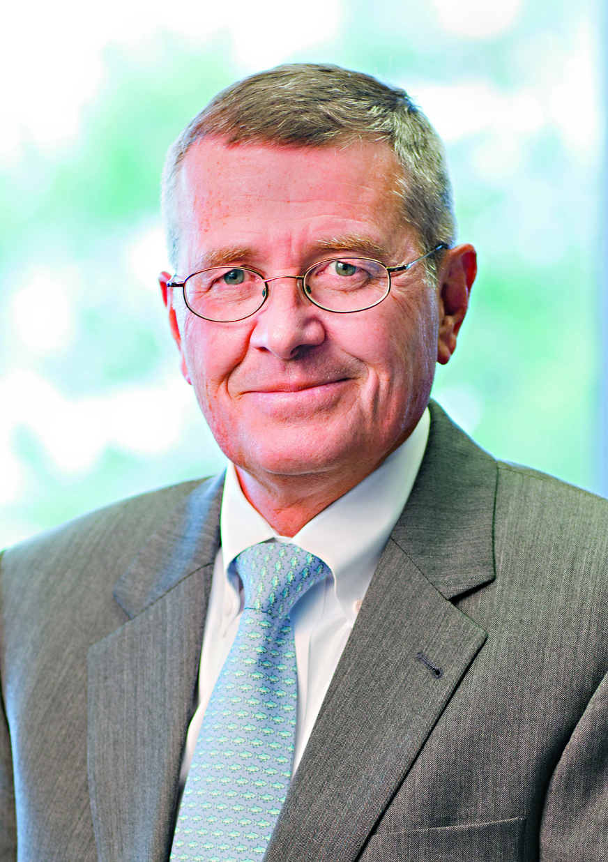Daniel Langdon
