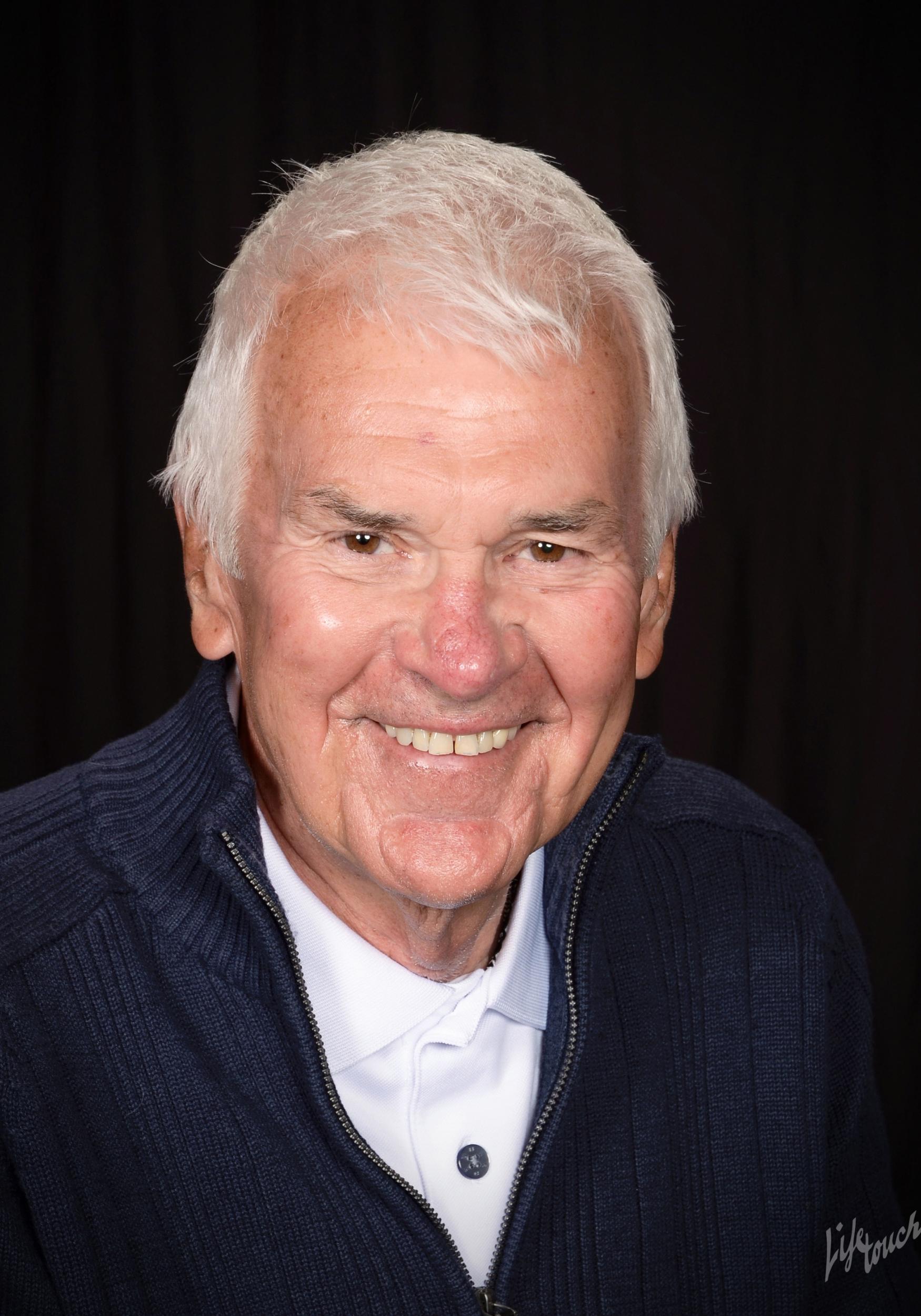 Thomas O'Hare
