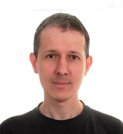 Dr. Alex Tokarev