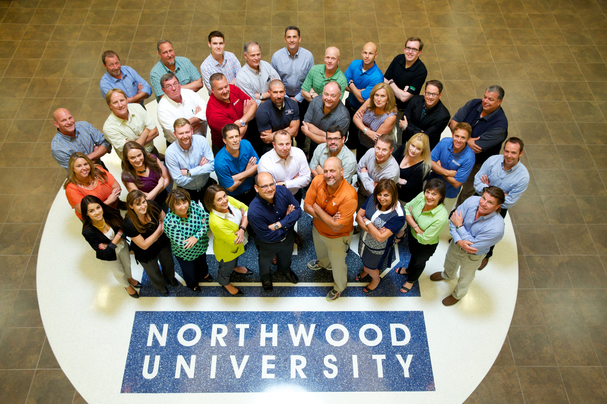 Northwood University Leadership 2