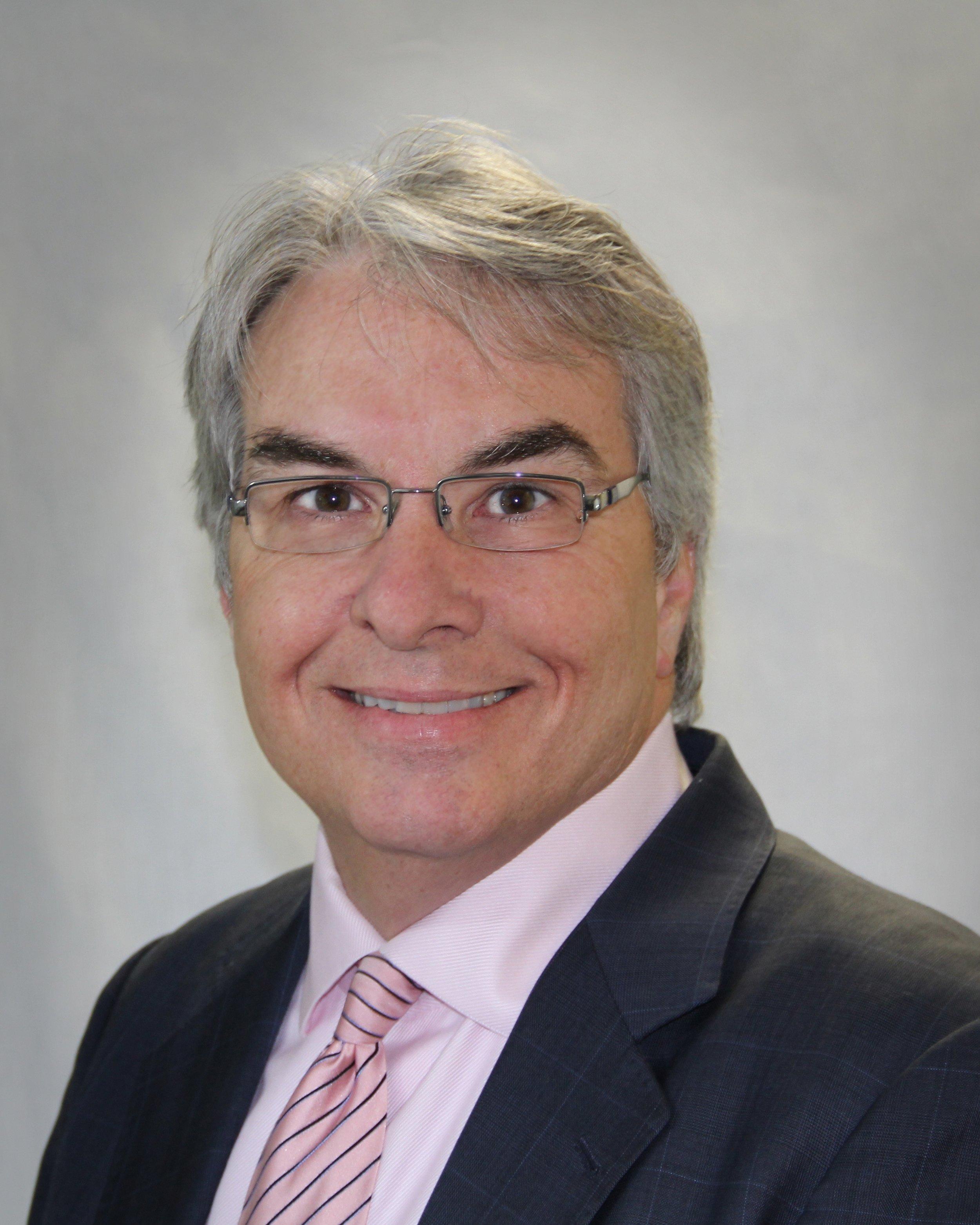 John Pappanastos Headshot