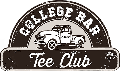 College Bar Tees
