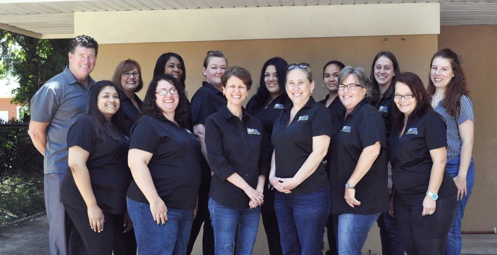 Edwards Electronic Processing - Orlando, Florida Therapy Billing Agency - Team