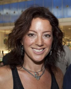 Sarah McLachlan July 2010
