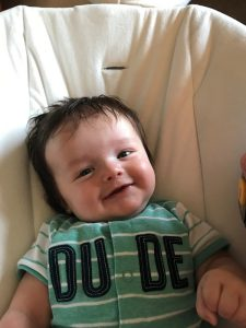 Too Cute Tuesday Four-Month-Old Ben.3.jpg