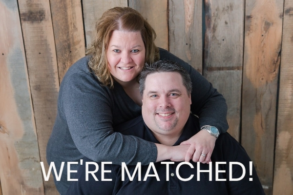 Jeri lynn and michael are currently matched