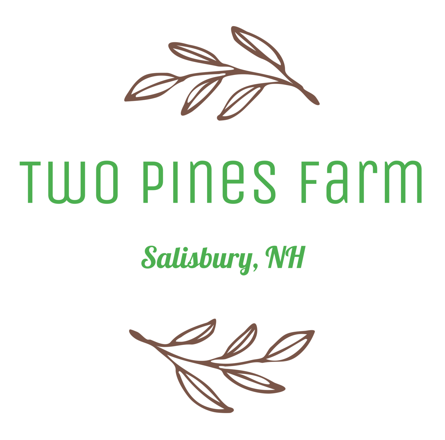 Two Pines Farm