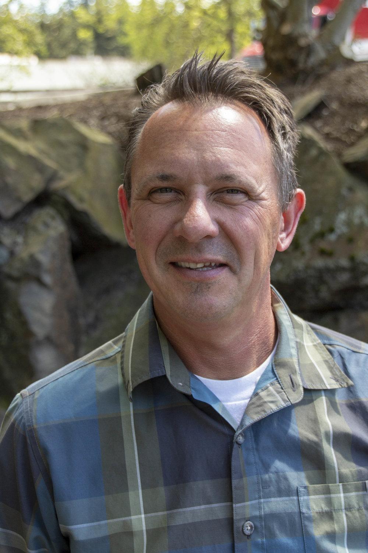 Sean Hildebrand