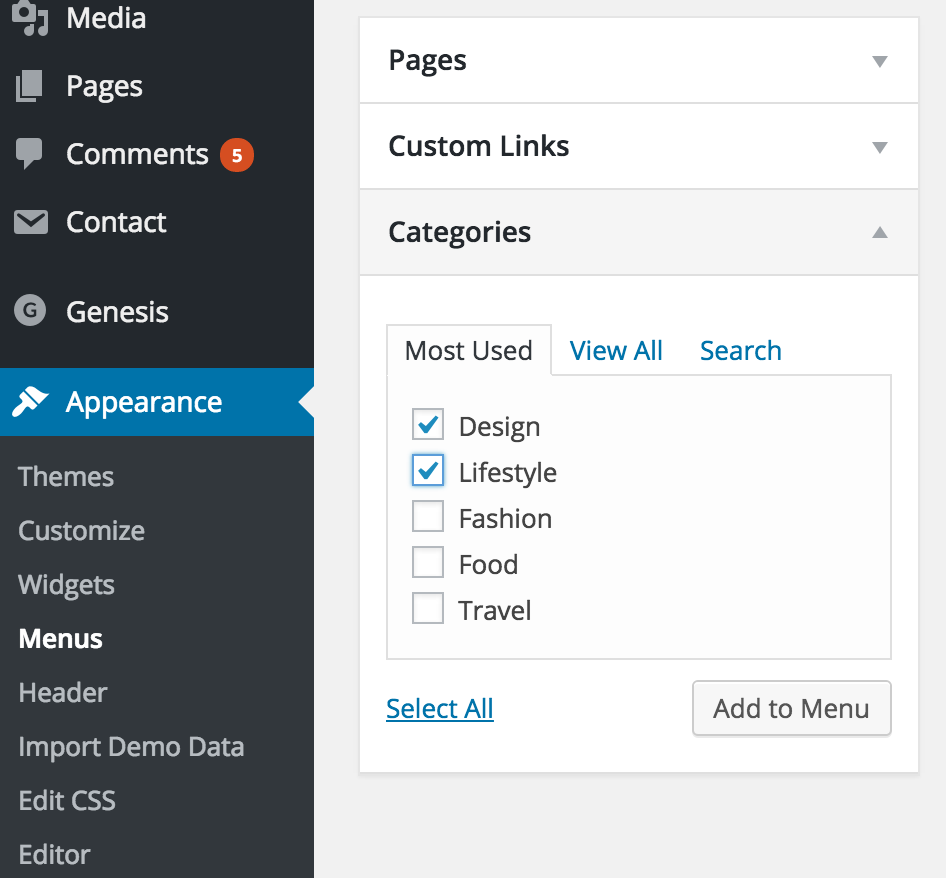 WordPress Create Category Page.png