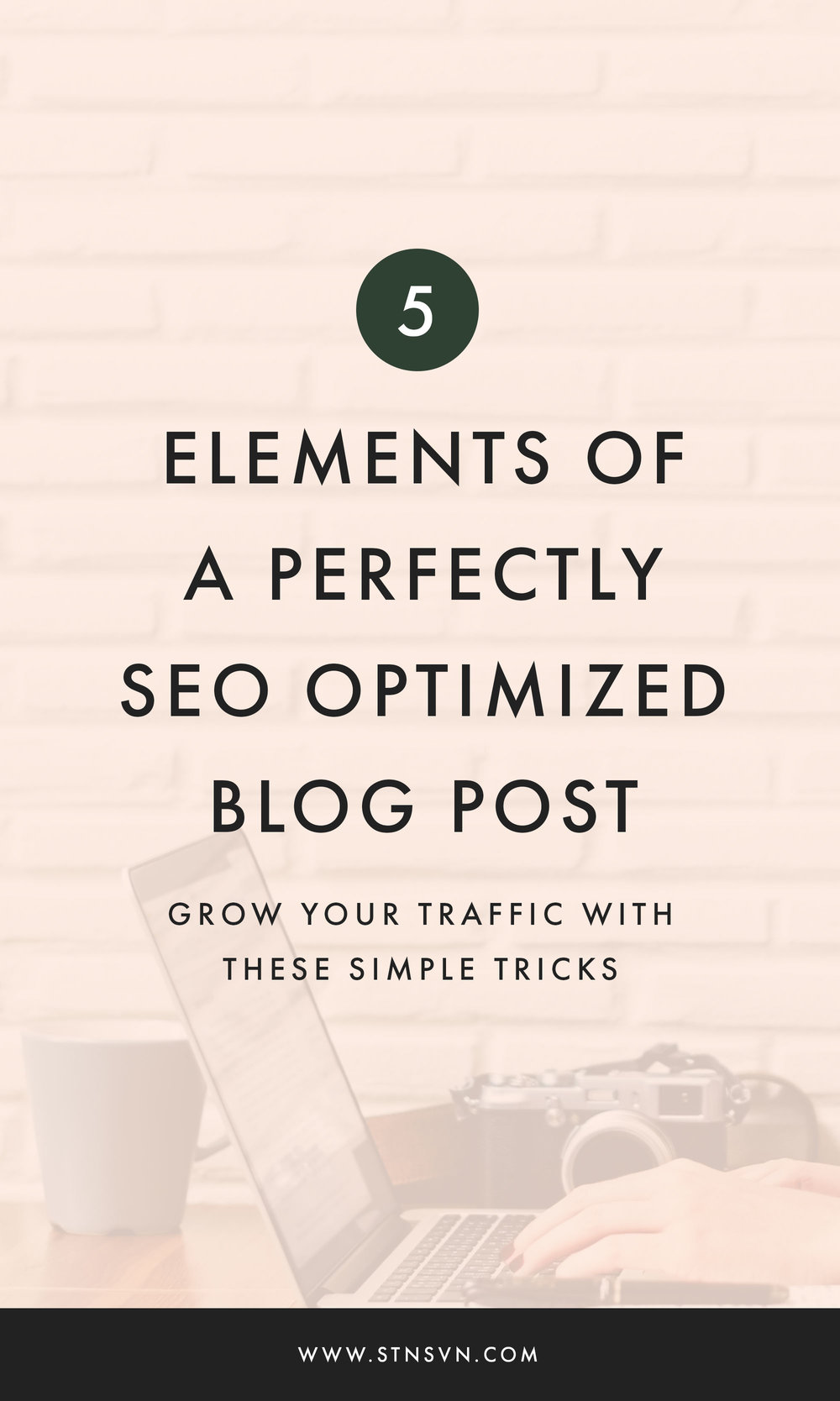 5 Elements of a Perfectly SEO Optimized Blog Post.jpeg