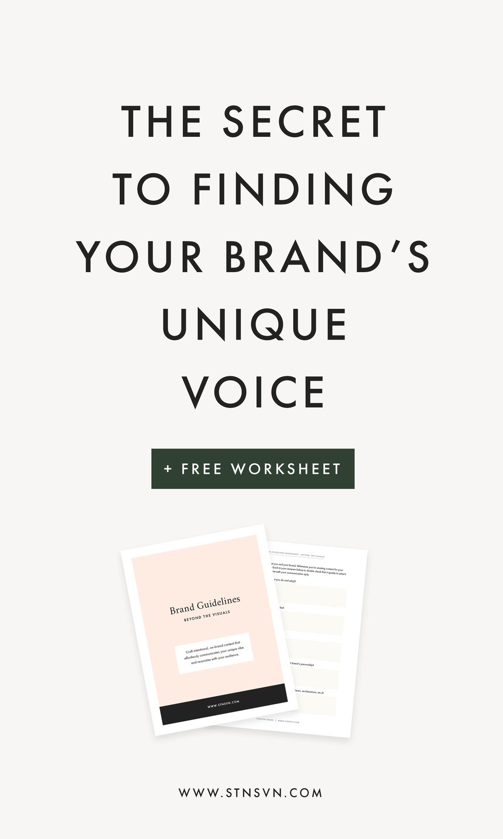 The Secret to Finding Your Brand's Unique Voice.jpeg