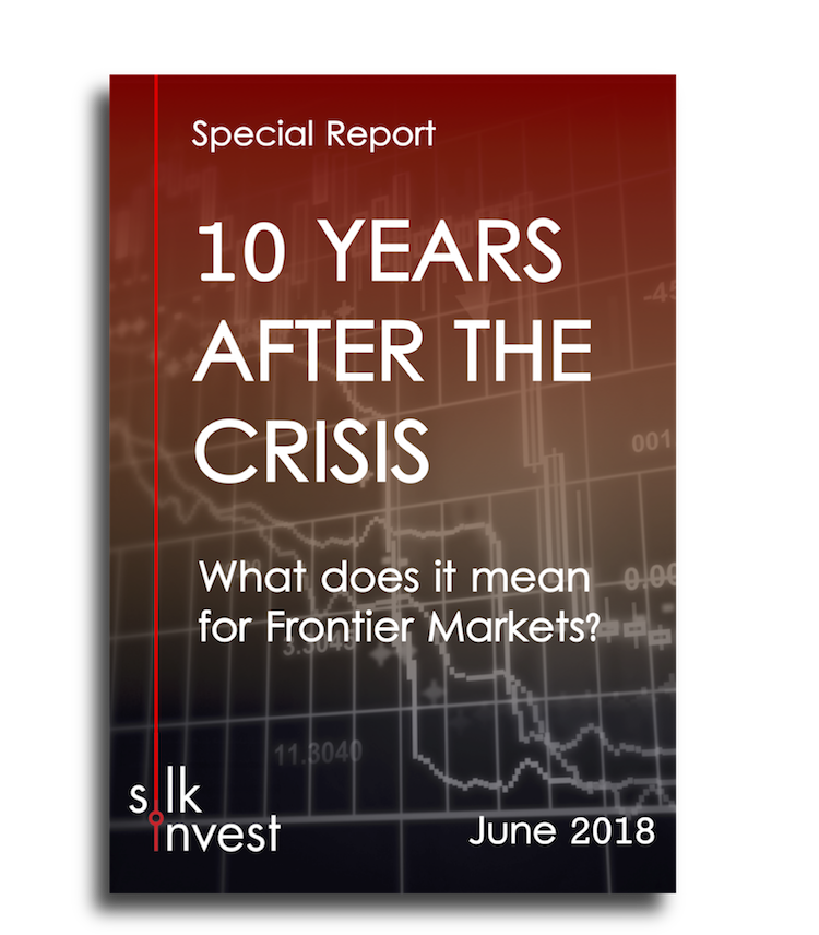 CLICK ON THE COVER TO VIEW THE SPECIAL REPORT